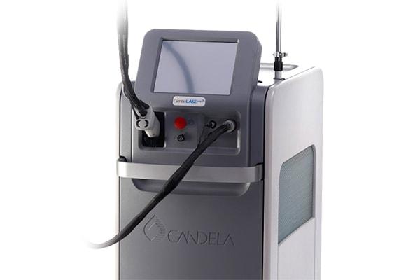 دستگاه لیزر جنتل مکس پرو