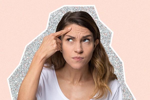 علت سردرد پس از تزریق بوتاکس چیست؟