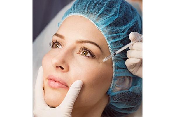 آیا تزریق بوتاکس زیر چشم برای من مناسب است؟